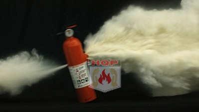 Lắp đặt bình chữa cháy ở đâu cho an toàn