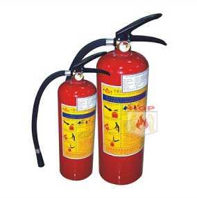 Tầm quan trọng của việc phòng chống cháy nổ