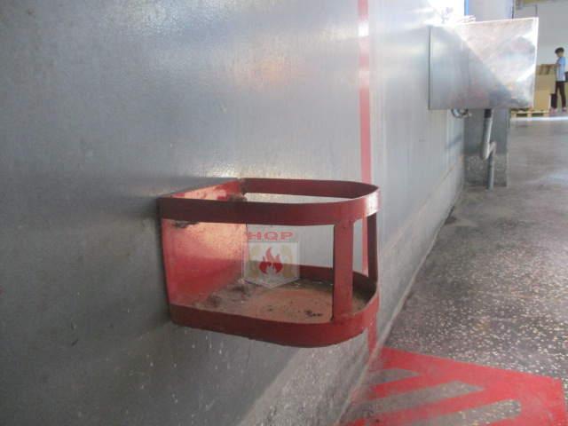 Giá treo bình chữa cháy tại Thủ Đức Quận 9