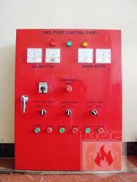 Sử dụng trung tâm báo cháy tủ báo cháy Hochiki