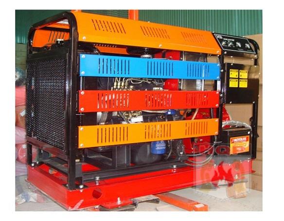 Cung cấp máy bơm chữa cháy theo yêu cầu