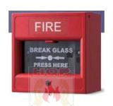 Công tắc khẩn Breakglass