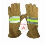 Găng tay chữa cháy Theo Thông tư số 48/2015/TT-BCA