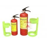 Bình chữa cháy bột  BC MFZ1