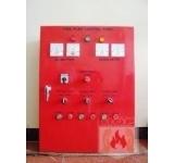 Tủ điều khiển máy bơm chữa cháy