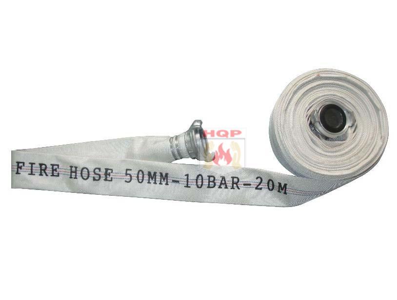 Vòi chữa cháy nhựa PVC DN50 10Bar