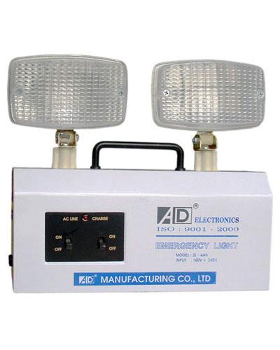 Đèn sự cố 2L - M
