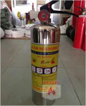 Bình chữa cháy Foam xách tay 2 lit