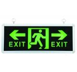 Đèn thoát hiểm Exit Trung Quốc