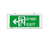 Đèn thoát hiểm Exit Kentom
