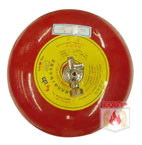 Bình chữa cháy tự động 6kg hình cầu