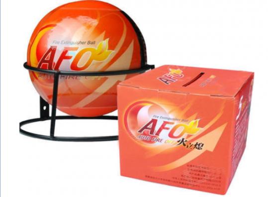 Bóng chữa cháy AFO