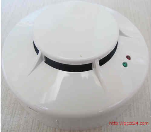 Đầu báo khói Formosa 24V FMD-WT32L
