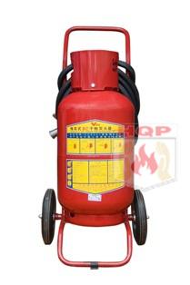 Bình chữa cháy bột  BC MFTZ35