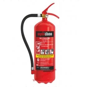 Bình chữa cháy Đức bột ABC 6kg GER-VINA