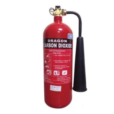 Bình chữa cháy Dragon CO2 MT3