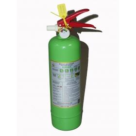 Bình chữa cháy gốc nước Ecosafe 0.8L