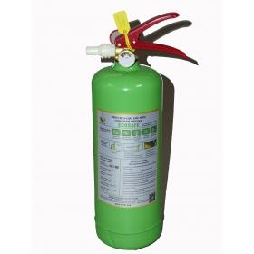 Bình chữa cháy gốc nước Ecosafe 2L