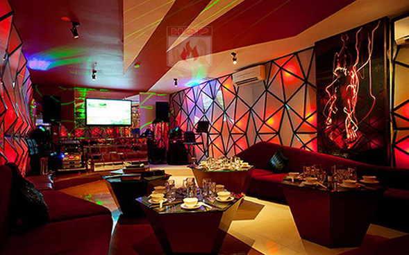 thi công lắp đặt hệ thống pccc quán karaoke