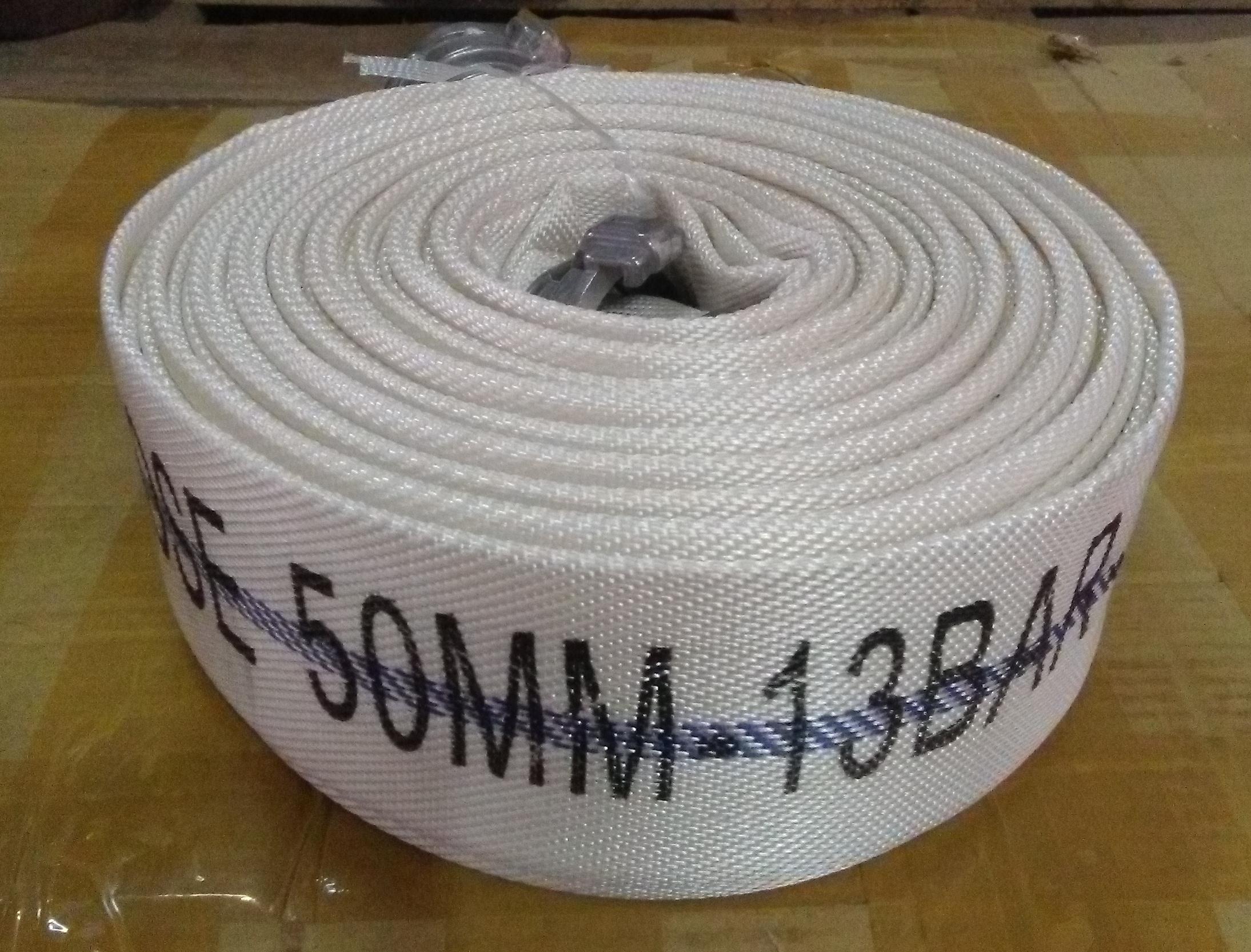 vòi chữa cháy pvc DN50 13bar